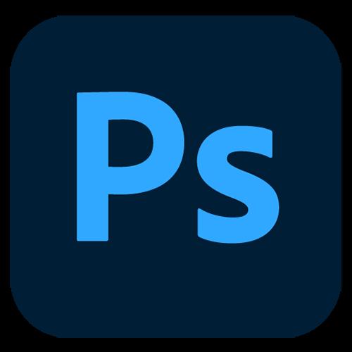 Adobe CC Photoshop (12M)