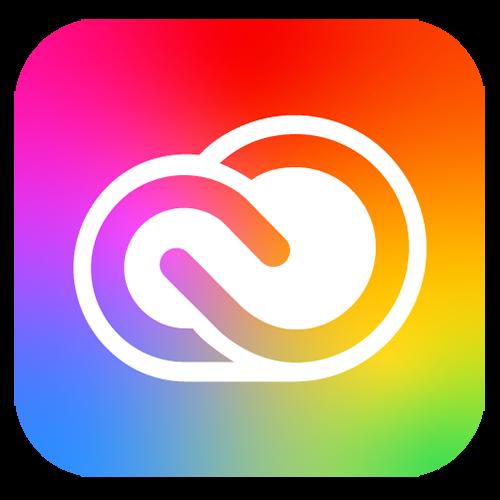 Adobe CC für Teams (12M)