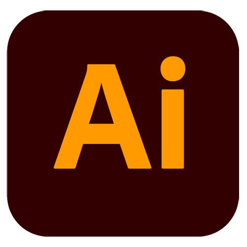 Adobe CC Illustrator (12M)