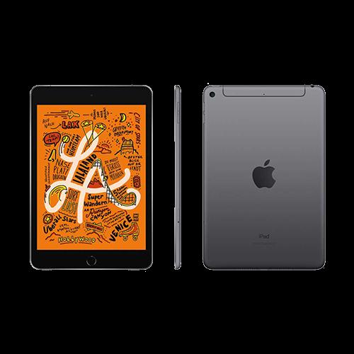 Apple iPad mini 2019 Wi-Fi 64GB spacegrau