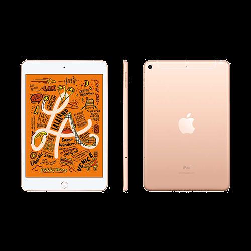 Apple iPad mini 2019 Wi-Fi + Cellular 256GB gold