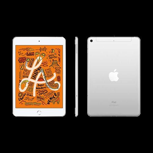 Apple iPad mini 2019 Wi-Fi + Cellular 256GB silber