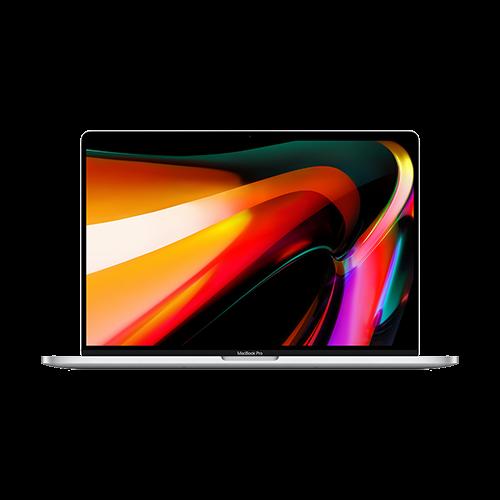 """Apple MBP 2019 16"""" / 2,6 i7 / 16 / 512 / 5500-4 / si"""