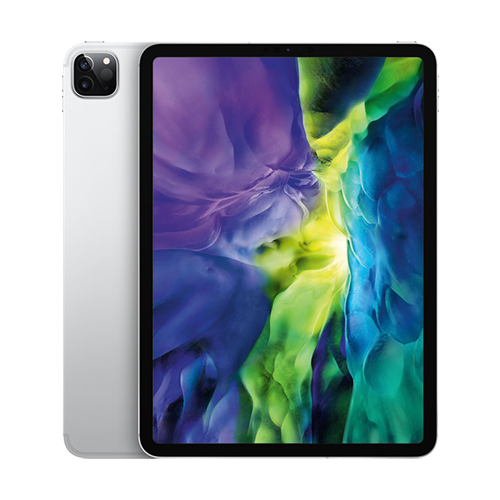 "Apple iPad Pro 2020 11"" Wi-Fi 1TB silber"