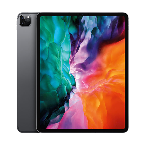 "Apple iPad Pro 2020 12.9"" W+C 512GB spacegrau"