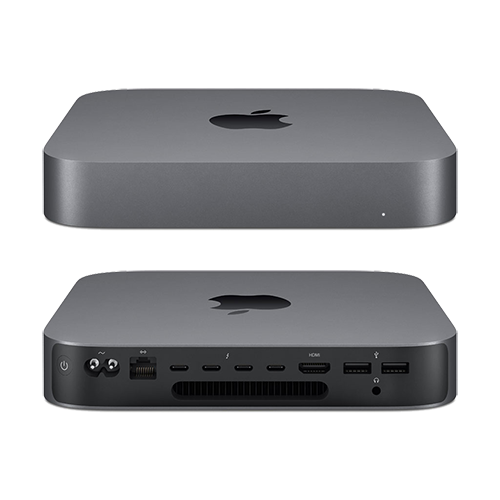 Apple MacMini 2020 i7/3,2/2TB/8/10G