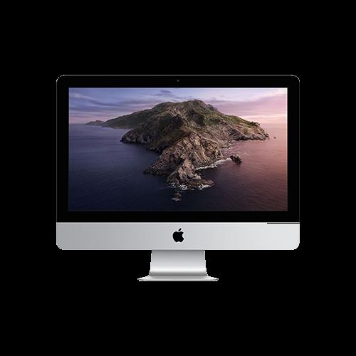 "Apple iMac 2020 21,5""/i5/2.3/256GB/8"