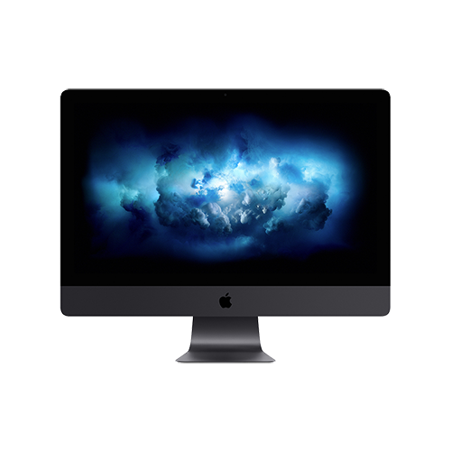 Apple iMac Pro 2020 2.3 18C / 64GB / 1TB / Vega 64
