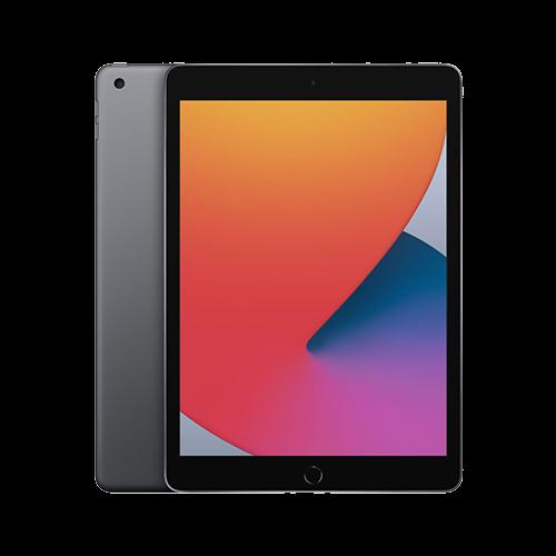 Apple iPad 2020 Wi-Fi 128GB spacegrau