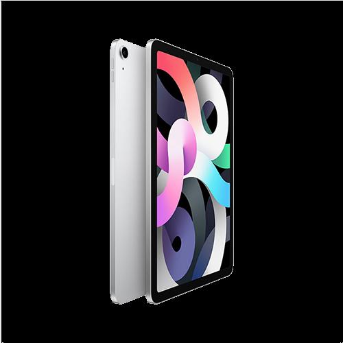 Apple iPad Air 2020 10.9 WiFi + Cellular 64GB silber