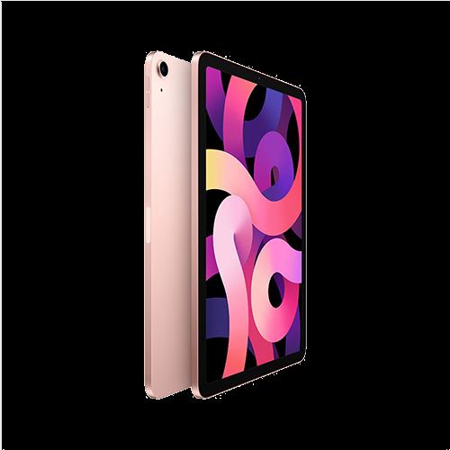 Apple iPad Air 2020 10.9 WiFi + Cellular 64GB roségold