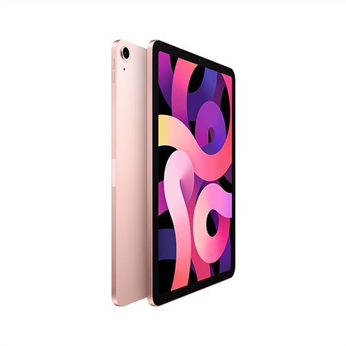 Apple iPad Air 2020 10.9 Wi-Fi 64GB roségold
