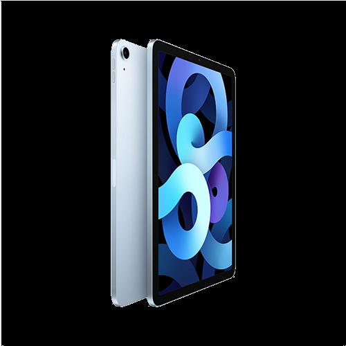 Apple iPad Air 2020 10.9 Wi-Fi 64GB skyblau