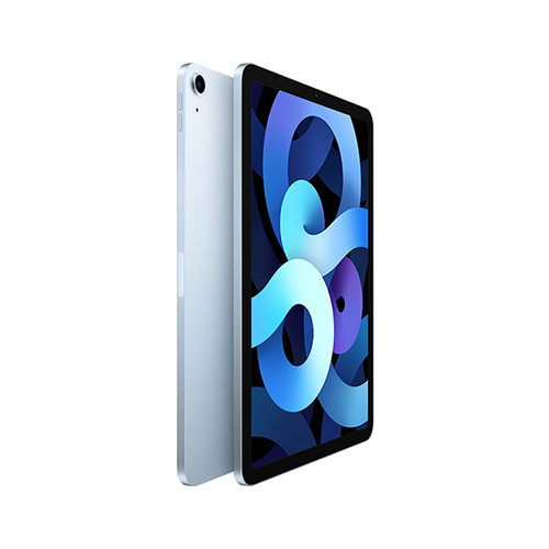 Apple iPad Air 2020 10.9 WiFi + Cellular 64GB skyblau