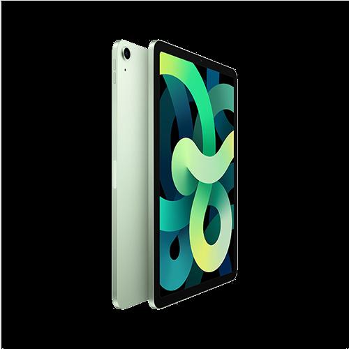 Apple iPad Air 2020 10.9 WiFi + Cellular 64GB grün