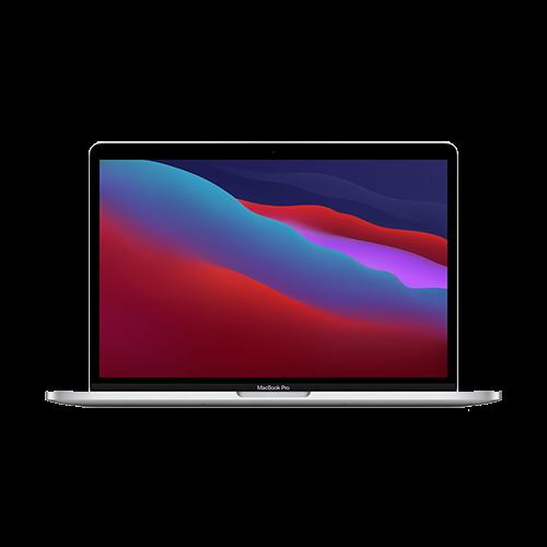 "Apple MBP 2020 13""/M1/256/8/silber"