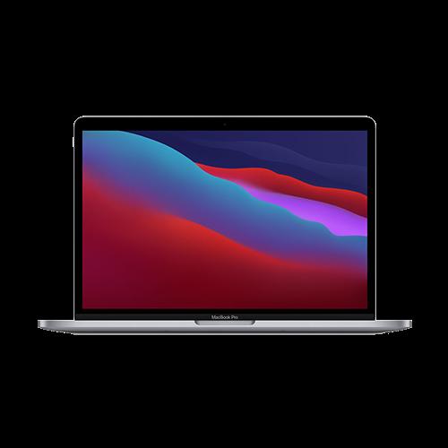 """Apple MBP 2020 13""""/M1/1TB/16/spacegrau"""