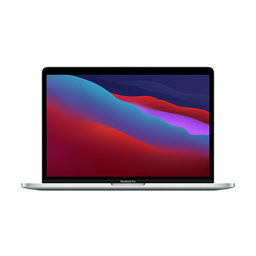 "Apple MBP 2020 13""/M1/1TB/16/silber"