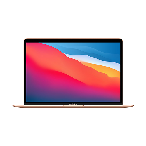 "Apple MacBook Air 2020 13""/M1-8-7/256/8/gold"