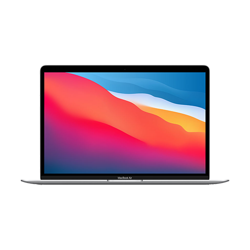 "Apple MacBook Air 2020 13""/M1-8-8/2TB/16/silber"