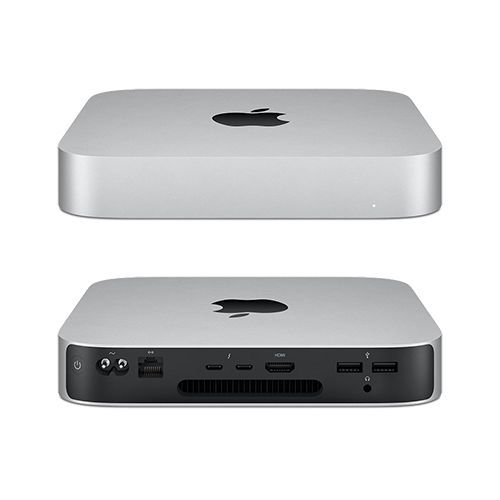 Apple MacMini 2020 M1/2TB/16