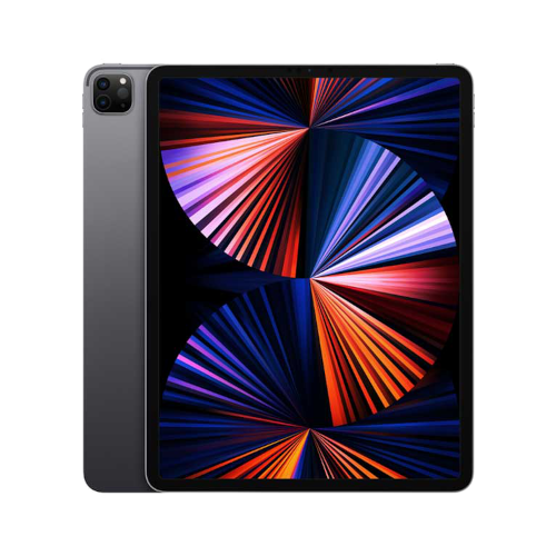 """Apple iPad Pro 2021 12.9"""" Wi-Fi 128GB spacegrau"""
