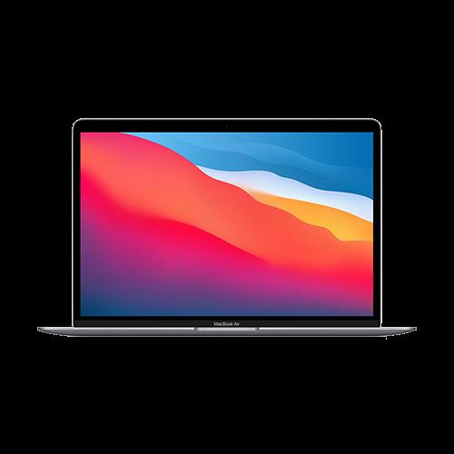 """Apple MacBook Air 2020 13""""/M1-8-7/2TB/16/spacegrau"""