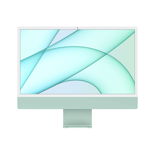 "Apple iMac 2021 24""/M1-8-7/1TB/8/LAN/TID/grün"