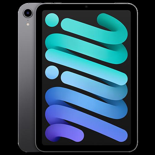 Apple iPad mini 2021 Wi-Fi 64GB spacegrau