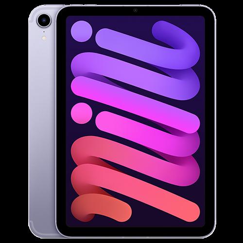 Apple iPad mini 2021 Wi-Fi + Cellular 64GB violett