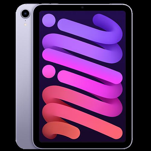 Apple iPad mini 2021 Wi-Fi 256GB violett